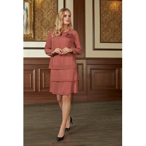 BAZALINI 3724 Платье