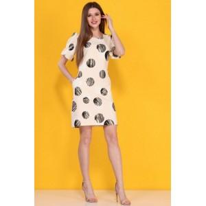 BEAUTIFUL-FREE 2092 Платье