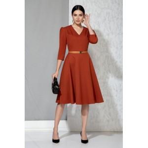 BEAUTIFUL-FREE 3059 Платье