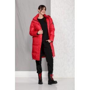 BEAUTIFUL-FREE 4014 Пальто