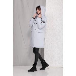 BEAUTIFUL-FREE 4024 Пальто