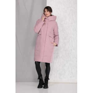 BEAUTIFUL-FREE 4025 Пальто