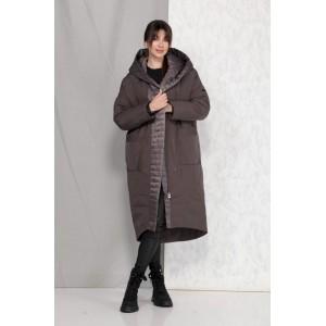 BEAUTIFUL-FREE 4026 Пальто