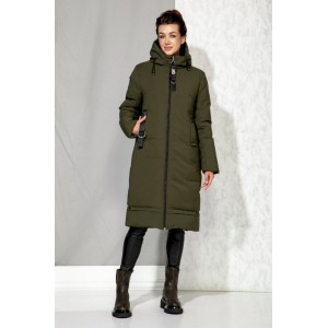 BEAUTIFUL-FREE 4060 Пальто