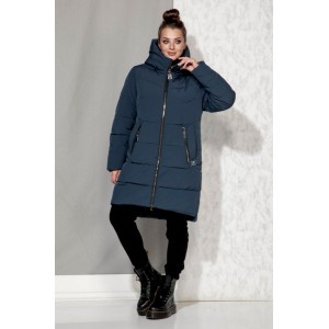 BEAUTIFUL-FREE 4064 Пальто