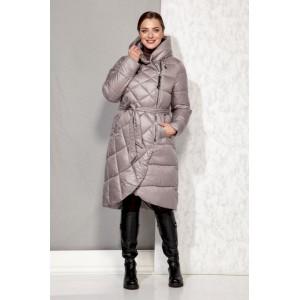 BEAUTIFUL-FREE 4068 Пальто
