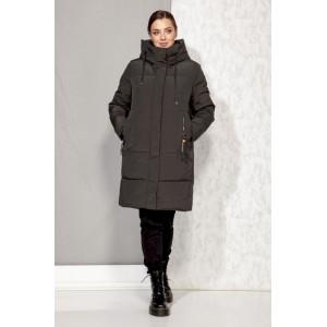 BEAUTIFUL-FREE 4070 Пальто