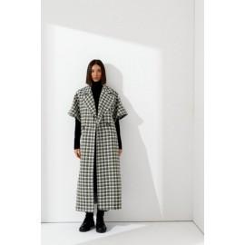 BEAUTY ANNETE 4051-1 Пальто..
