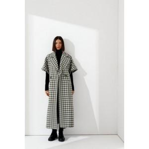 BEAUTY ANNETE 4051-1 Пальто