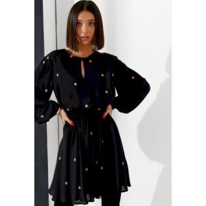 BEAUTY STYLE А3015 Платье
