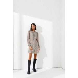 BEAUTY STYLE А3017-1 Платье