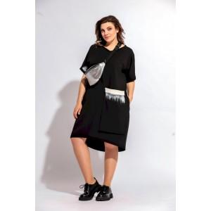 BEGIMODA 1004 Платье