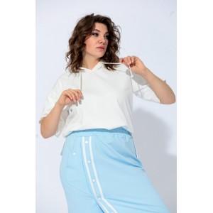 BEGIMODA 4001 Блуза