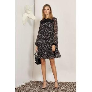 BUTER 2081 Платье
