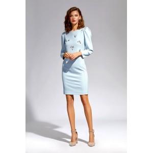 BUTER 2092 Платье