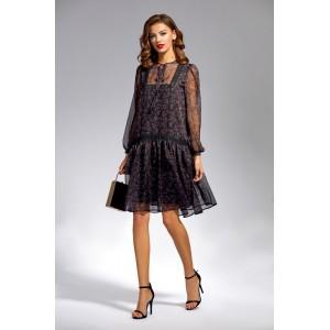 BUTER 2097 Платье