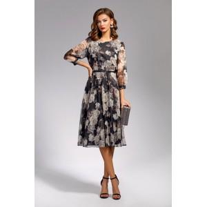 BUTER 2124 Платье