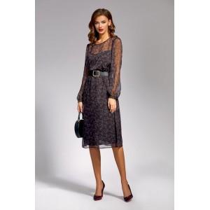 BUTER 2128 Платье