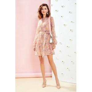 BUTER 2153-2 Платье