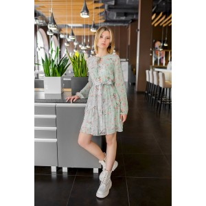 BUTER 2153-3 Платье