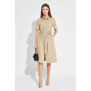 BUTER 2169 Платье