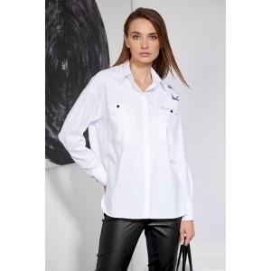 BUTER 2231 Блуза