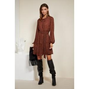BUTER 2272 Платье