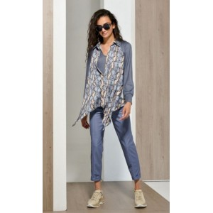 CONDRA DELUXE 16081 Блуза