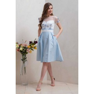 CONDRA DELUXE 4226 Платье