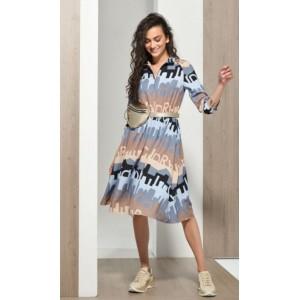 CONDRA DELUXE 4261 Платье