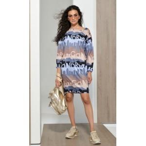 CONDRA DELUXE 4263 Платье