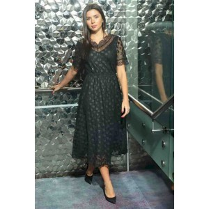 CONDRA DELUXE 4274 Платье