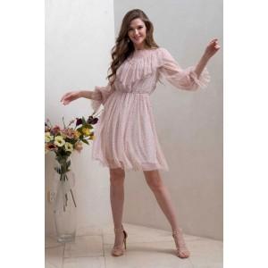 CONDRA DELUXE 4307 Платье