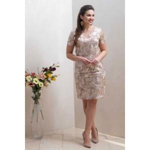 CONDRA DELUXE 4308 Платье