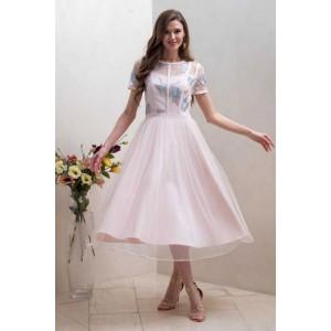 CONDRA DELUXE 4315 Платье