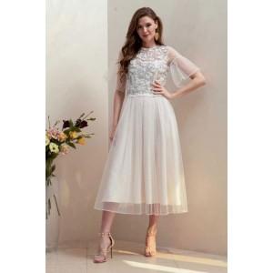 CONDRA DELUXE 4317 Платье
