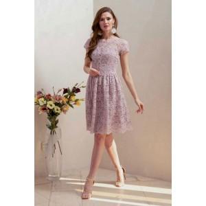 CONDRA DELUXE 4318 Платье