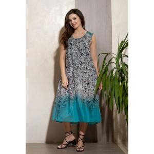 CONDRA DELUXE 4323 Платье