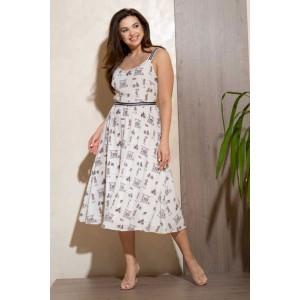 CONDRA DELUXE 4324 Платье