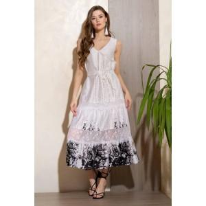 CONDRA DELUXE 4325 Платье