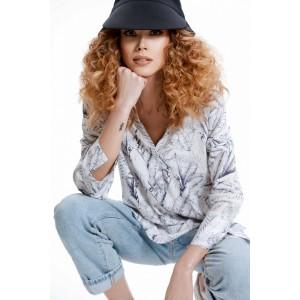 CORSA 20105 Блуза