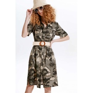 CORSA 50112 Платье