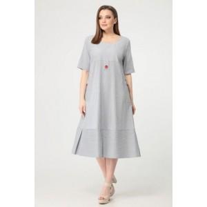 DANAIDA 2026 Платье