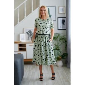 DANAIDA 2041-1 Платье