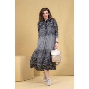 DEESSES 1081 Платье