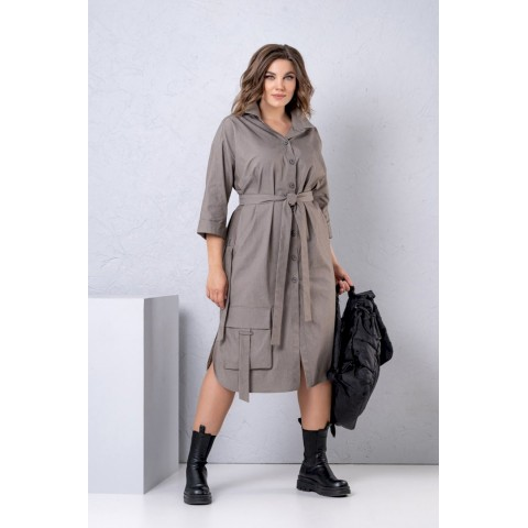 DEESSES 1101 Платье