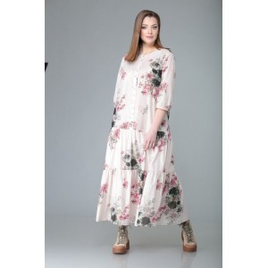 DENISSA FASHION (ARITA) 1345 Платье