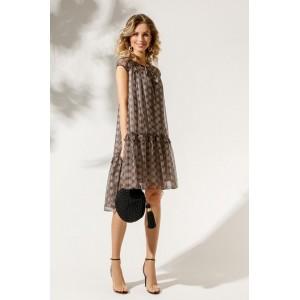 DILIAFASHION 0323 Платье