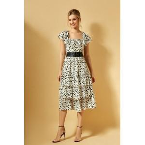 DILIAFASHION 0340 Платье