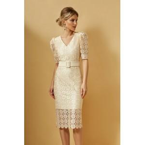 DILIAFASHION 0346 Платье